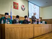На ежегодном республиканском государственно-конфессиональном форуме в Ижевске выступили представители Удмуртской митрополии