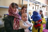 Очередной церковный кризисный центр для женщин открылся в Саранске