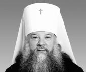 Отошел ко Господу митрополит Нифонт (Солодуха)