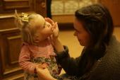 Елизаветинский детский дом православной службы помощи «Милосердие» проведет день открытых дверей