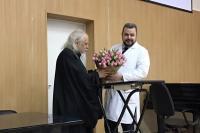 Святейший Патриарх Кирилл назначил директора московской православной Больницы имени святителя Алексия