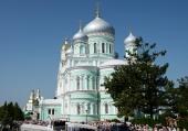 В Москве пройдет первое заседание Попечительского совета по возрождению Саровской и Дивеевской обителей