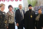 В Мелекесской епархии стартовала Всероссийская акция «Марафон добрых дел»