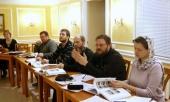 в Нижнем Новгороде завершились курсы «Основы русского жестового языка»