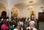 Святейший Патриарх Кирилл возглавил церемонию награждения победителей Международного детско-юношеского литературного конкурса «Лето Господне»