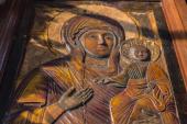 В Высоко-Петровском ставропигиальном монастыре возрождается древняя богослужебная традиция