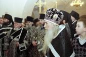 Он был не только духовником ― он был совестью монастыря