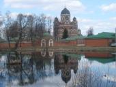 Комментарий пресс-службы Московской епархии о взаимоотношениях между Спасо-Бородинским монастырем и музеем-заповедником «Бородинское поле»