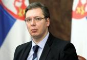 Поздравление Святейшего Патриарха Кирилла избранному Президенту Республики Сербии Александру Вучичу