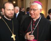 Представитель Московского Патриархата при Совете Европы посетил церемонию интронизации нового архиепископа Страсбурга