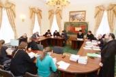 В Финансово-хозяйственном управлении завершился прием заявок на реставрацию храмов в рамках реализации Федеральной целевой программы «Культура России»