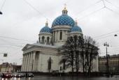 В храмах и монастырях Санкт-Петербурга до 40-го дня будут поминать погибших при взрыве в метро