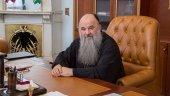 Митрополит Санкт-Петербургский Варсонофий: В Исаакии все будет, как до революции