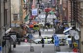 Соболезнование Святейшего Патриарха Кирилла в связи с террористическим актом в Стокгольме