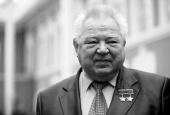 Соболезнование Святейшего Патриарха Кирилла в связи с кончиной космонавта Г.М. Гречко