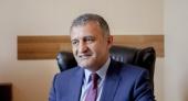 Поздравление Святейшего Патриарха Кирилла А.И. Бибилову с избранием на пост Президента Республики Южная Осетия