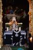 Патриаршее служение в Великую Среду в Храме Христа Спасителя г. Москвы