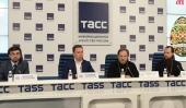 В Москве состоялась пресс-конференция, посвященная Музыкальному Пасхальному фестивалю