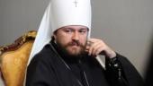 Интервью председателя ОВЦС митрополита Волоколамского Илариона итальянскому агентству Askanews