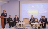 Председатель Синодального комитета по взаимодействию с казачеством благословил деятельность молодежных казачьих кибердружин