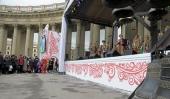В Санкт-Петербурге проходит XXVI Пасхальный фестиваль
