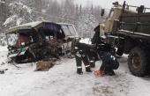 Священнослужители Сыктывкарской епархии навестили в больнице пострадавших в ДТП пассажиров автобуса