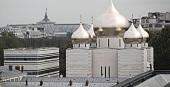 В Православном духовно-культурном центре в Париже впервые состоялся Пасхальный детский фестиваль