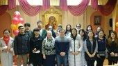 Впервые в Читинской епархии для студентов была проведена пасхальная экскурсия на китайском языке