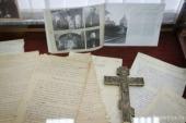 Издан мартиролог Гомельской епархии 1917-1953 гг.