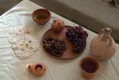 Выставка «По стопам апостолов» открылась в Феодоровском соборе северной столицы