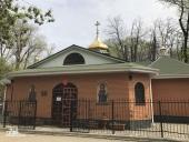 В Одессе вандалами осквернен и ограблен храм