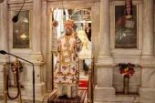 Делегация Казахстанского митрополичьего округа во главе с митрополитом Астанайским Александром совершила паломничество к мощам святителей Николая Чудотворца и Спиридона Тримифунтского
