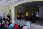 В Нижнем Новгороде прошла конференция по обобщению опыта православного служения глухим людям