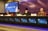 В Москве состоялась пресс-конференция, посвященная Патриаршей литературной премии