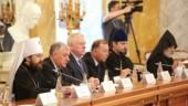 Коммюнике V пленума Христианского межконфессионального консультативного комитета