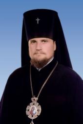 Иосиф, архиепископ Роменский и Бурынский (Масленников Алексей Александрович)