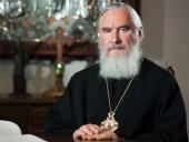 Митрополит Калужский и Боровский Климент: «Человека волнуют тайны бытия и Промысла»