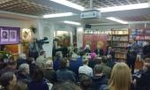 В Москве представили книгу митрополита Волоколамского Илариона «Чудеса Иисуса»