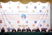 Конференция о религиозной ситуации на северо-западе России прошла в Санкт-Петербурге с участием представителей Московского Патриархата