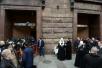 Патриарший визит в Санкт-Петербург. Лития по погибшим в результате теракта в метро
