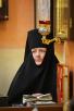 Патриаршее служение в Покровском монастыре г. Москвы. Хиротония архимандрита Тарасия (Перова) во епископа Великоустюжского и Тотемского