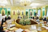 Назначены правящий архиерей Нерчинской епархии и викарный епископ Псковской епархии