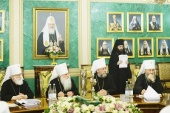 Новые монастыри будут открыты в Челябинской, Читинской, Якутской и Бузулукской епархиях Русской Православной Церкви