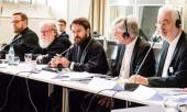 Священный Синод утвердил состав делегации для участия в совместной конференции Русской Православной Церкви и Евангелической церкви в Германии