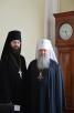 Заседание Священного Синода Русской Православной Церкви от 4 мая 2017 года