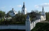 В составе Смоленской митрополии образована Рославльская епархия