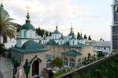 Утвержден состав паломнической группы Русской Православной Церкви на Святую Гору Афон к празднику целителя Пантелеимона