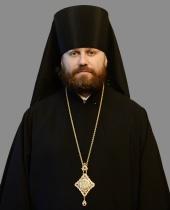 Фома, епископ Сызранский и Жигулевский (Мосолов Николай Владимирович)