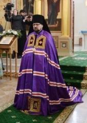 Алексий, епископ Галичский и Макарьевский (Елисеев Александр Емельянович)