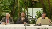 В Венеции представили итальянское издание книги Святейшего Патриарха Кирилла «Свобода и ответственность: в поисках гармонии»